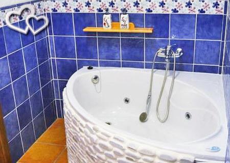 hoteles con habitacion con jacuzzi en la comunidad de madrid