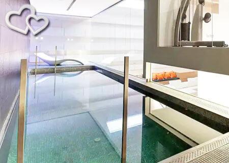 Apartamento con Piscina Privada en Madrid