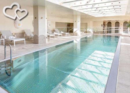 hoteles con spa en Madrid