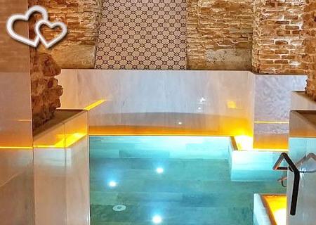 los mejores hoteles con spa de Madrid