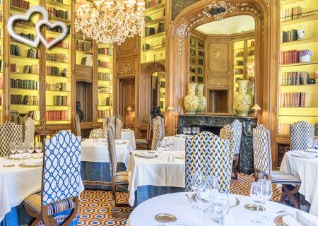 los mejores hoteles de lujo de madrid