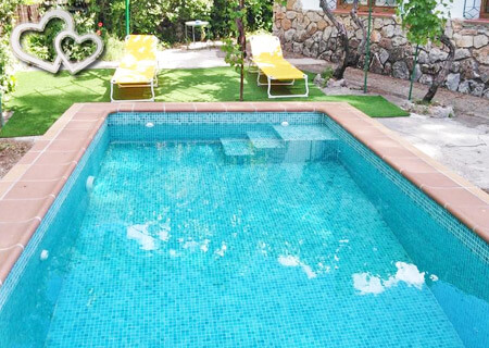 Hoteles con Piscina Privada en Madrid