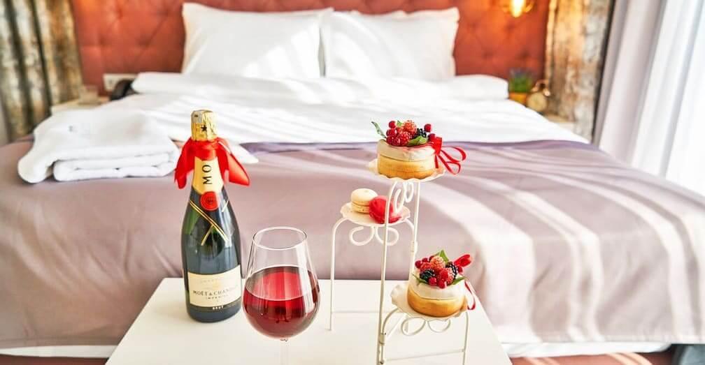 Hoteles con encanto Madrid
